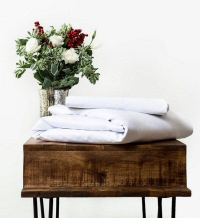 Because A Quality Set Of Bed Sheets Made In America Never Go Out Of Style.