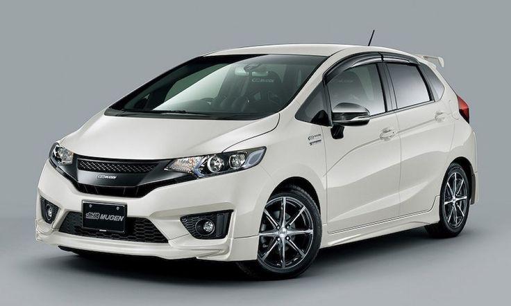 Harga Yang Hampir Sama, Honda BR-V Ancam Singkirkan Honda Jazz? - http://bintangotomotif.com/harga-yang-hampir-sama-honda-br-v-ancam-singkirkan-honda-jazz/