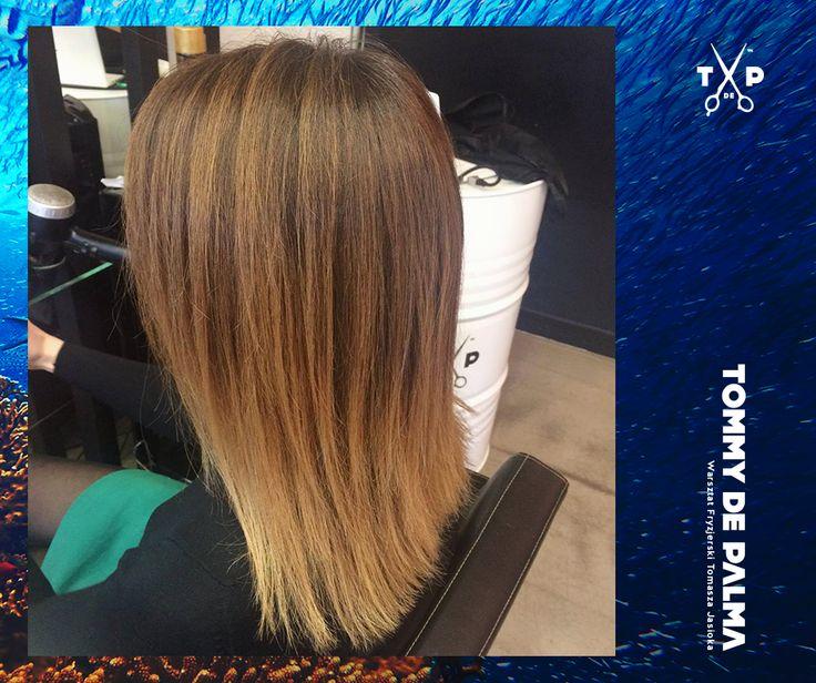 #TommyDePalma #hairdresser #Kraków #Cracow #Polska #Poland #haircut #hairstylist #hairstyle #hairs #blonde
