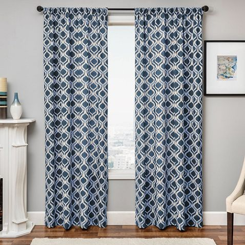17 Best images about Curtain Ideas on Pinterest | Indigo, Parks ...