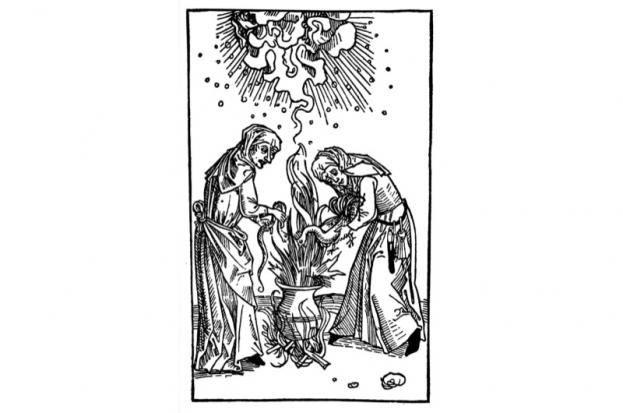 The history of witchcraft and wicca and their connection to christianity