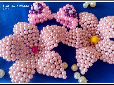 Tutorial:cucire i due lati del triangolo twist ~ Seed Bead Tutorials