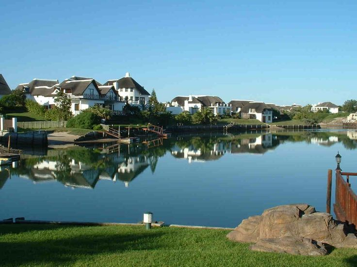 My other home from home - St Francis Bay, Eastern Cape