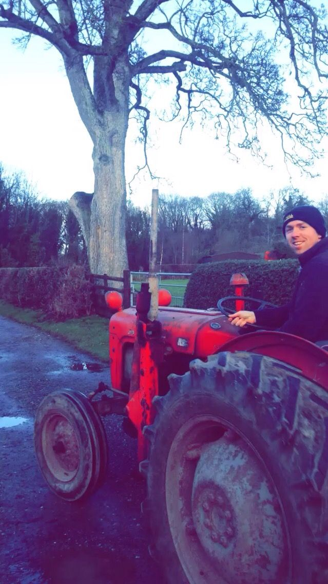 ❤🏡 Farm life North Wales
