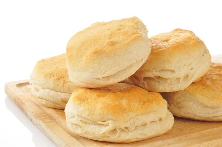 Biscuits with Master Mix | Northwest Kidney Centers