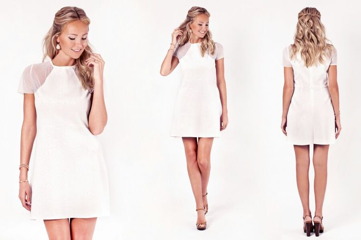 Kelly Weekers by Kim Buckard Photography for MMI Dresses
