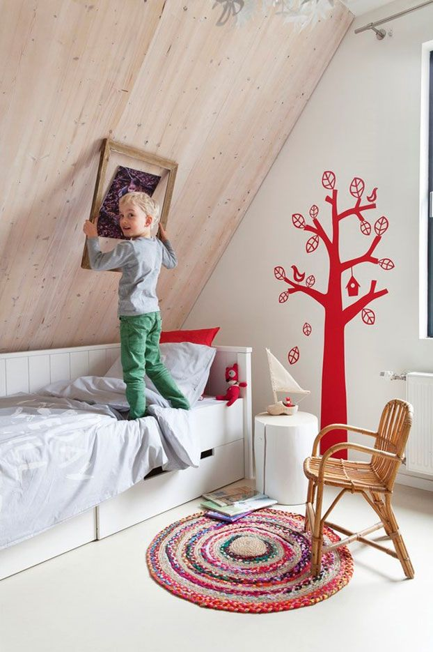Interior accessories for a happy home