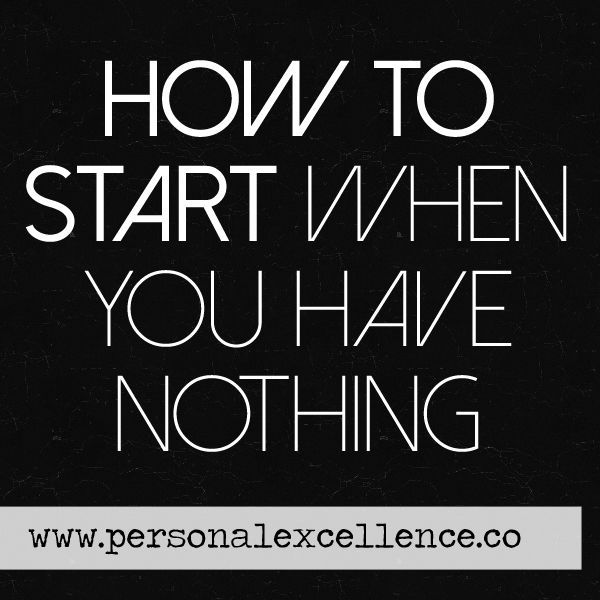 awesome A common question many of us ask ourselves is this – How do I get from where I am to where I want ... Best Quotes Success