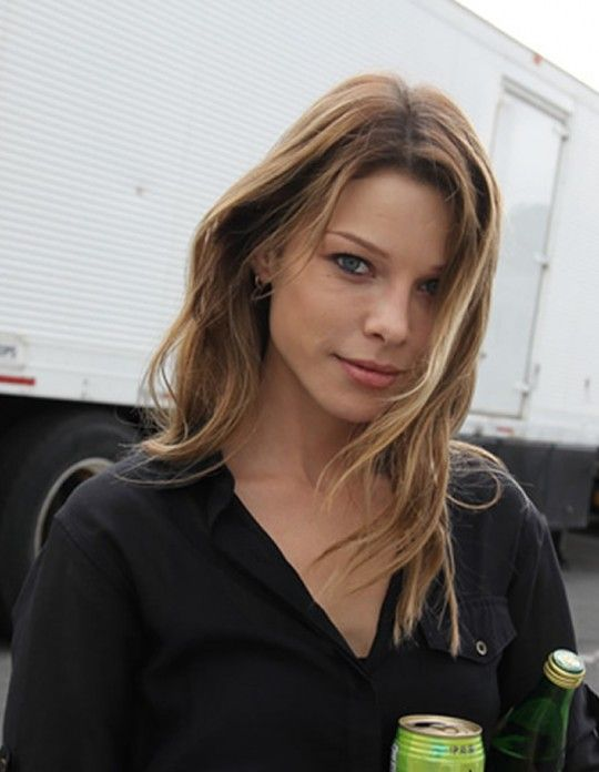 Lauren German. The only reason I watch Chicago Fire.
