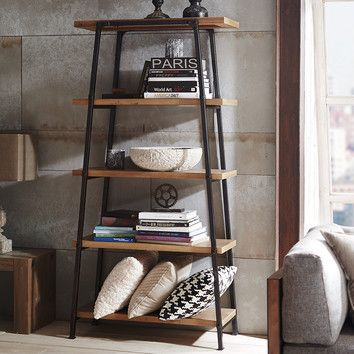 You'll love the Cooper 72 Etagere Bookcase at Wayfair - Great Deals on all Furniture products with Free Shipping on most stuff, even the big stuff.