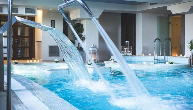 4* Portaria Hotel & Spa στην Πορταριά Πηλίου μόνο με 199€!