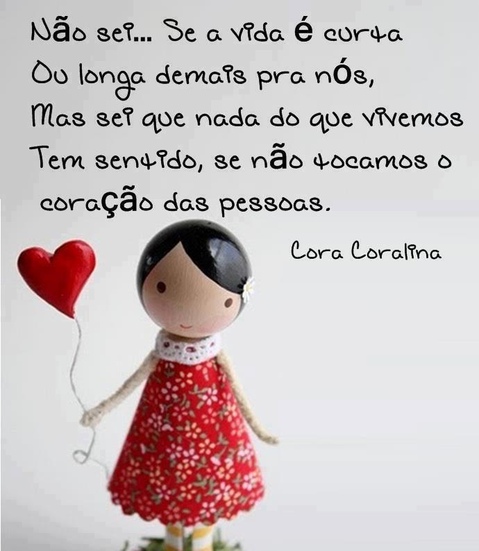 .Cora Coralina