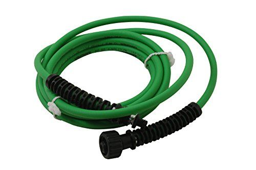 Kärcher Karcher Karcher Pressure Washer High Pressure Hose Green. 4m Eco High Pressure Hose For K2 andamp