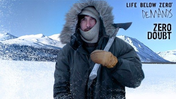 Explore What it Takes to Live Below Zero in This Interactive Experience