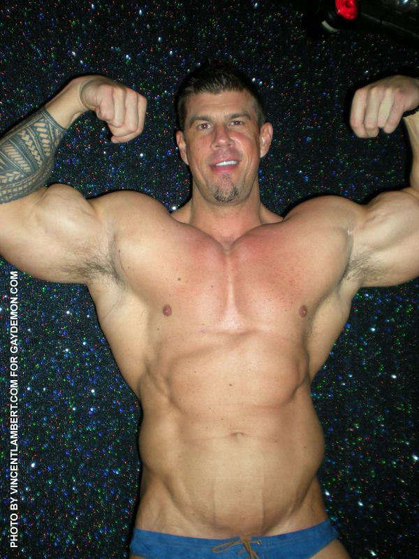 Zeb Atlas Gay 91