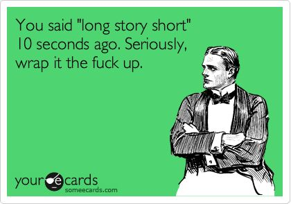 hahaha: Short Stories, Some People, My Life, My Husband, Thought, So True, My Sister