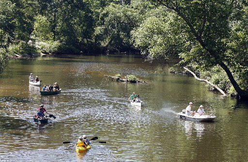 Public input is being sought on a proposal to create a paddling trail where the Tchefuncte, Bogue Falaya and Abita rivers converge on the edge of Covington.The goal is the develop a waterway trail, or blueway, that has multiple launching...