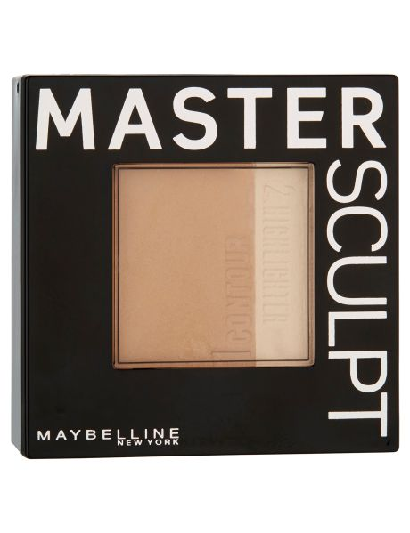 Maybelline Master Sculpt Powder - 01 Light #Shoproads #onlineshopping #Face