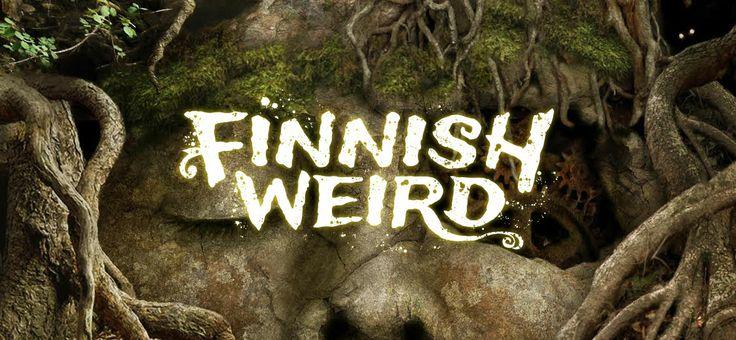 Download Finnish Weird in PDF or EPUB.