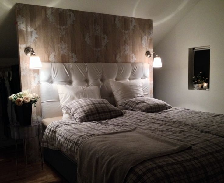 The old master suite