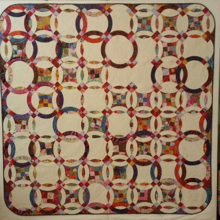 New Year's Inspiration   AccuQuilt : AccuQuilt   Quilts ...