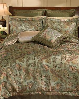 Raymond Waites Monaco Comforter Set Comforter Sets Comforters