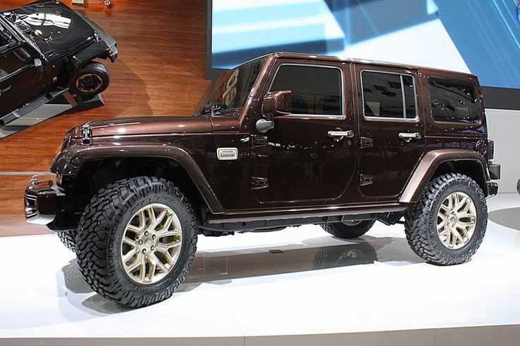 2016 Jeep Wrangler Vehicle - upcoming cars 2015 - upcoming cars 2015