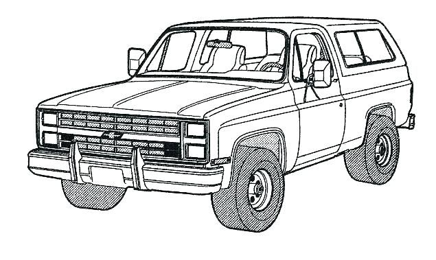 Printable Truck Coloring Pages Free Coloring Sheets Truck Coloring Pages Cars Coloring Pages Monster Truck Coloring Pages