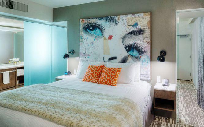 Best Hotels  in Portland | Travel & Leisure