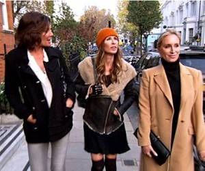 Carole Radziwill style: Celebrity Inspiration, Carole Radziwill, Radziwill Pilots, Radziwill Style, Fashion Inspiration, Carol Radziwill, Stars Carol, Pilots Jackets, Inspiration Style