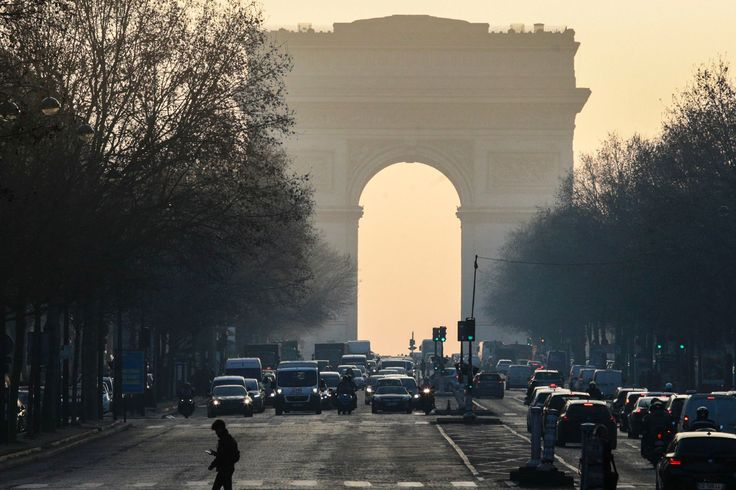 """France plans to ban all petrol and diesel vehicles by 2040, the country's new environment minister has announced. Nicolas Hulot made the announcement as he unveiled a series of measures as part of newly elected President Emmanuel Macron's plan to make the country carbon neutral by 2050. Mr Hulot said he recognised the target would put pressure on France's car manufacturers, but he said they currently had projects which """"can fulfil that promise""""."""