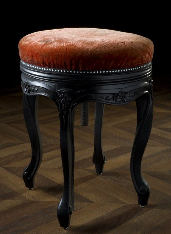les 25 meilleures id es de la cat gorie tabouret piano sur pinterest tabouret de piano places. Black Bedroom Furniture Sets. Home Design Ideas