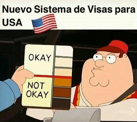 ★★★★★ Memes imágenes graciosas: El color importa en EEUU I➨ http://www.diverint.com/memes-imagenes-graciosas-color-importa-eeuu/ →  #memeschistososparadescargar #memesconmensajeschistosos #memesgraciososchilenos #memessúperchistosos #mundomemesenespañol