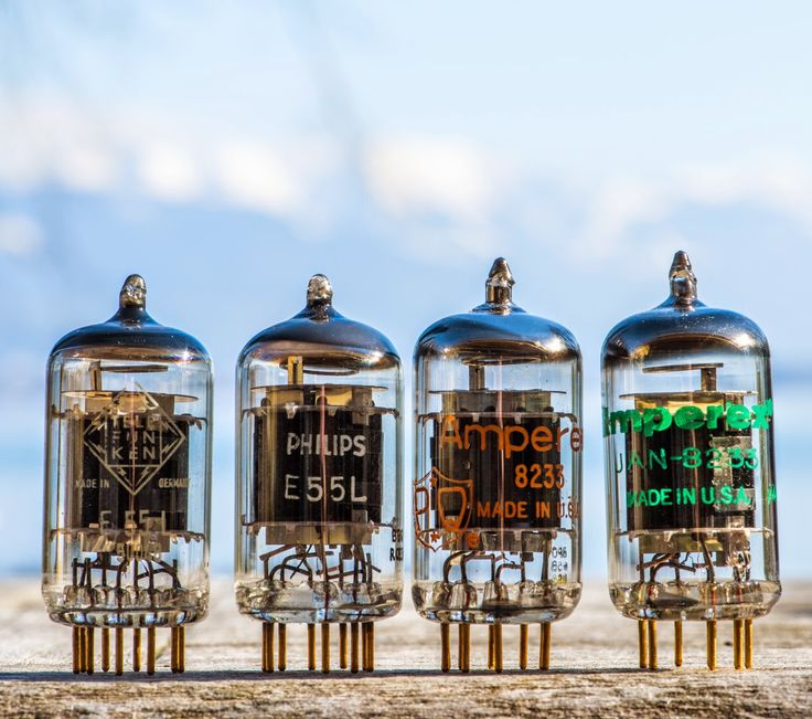 VinylSavor: Tube of the Month : The E55L (revisited)