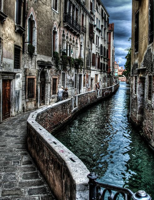 Klasse #Venedig ist eine Reise wert | Flickr - Photo Sharing!