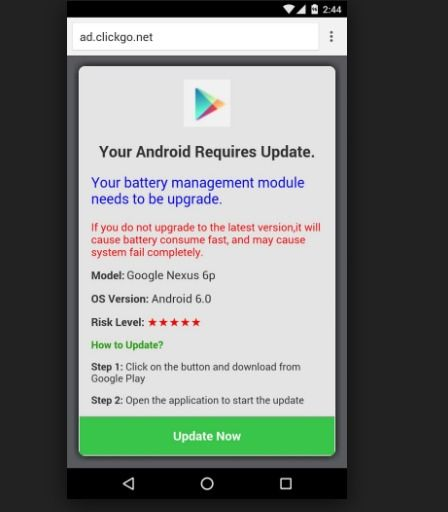 Android WARNING - These Google Play Apps Have Automatic Control Over Your Phone Without You Knowing