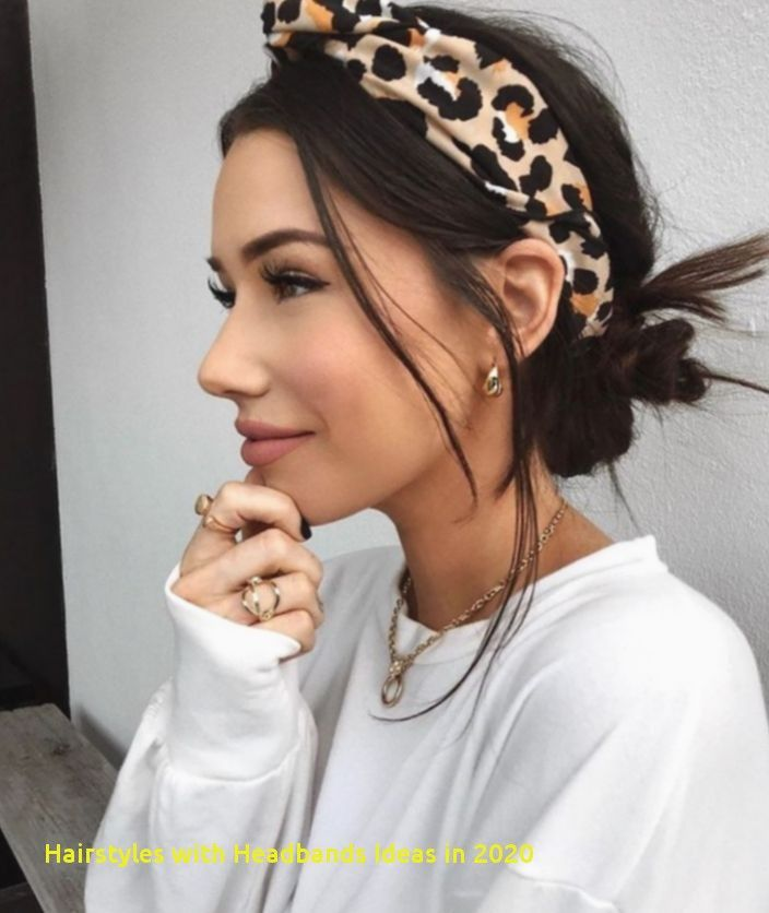 99 Best Hairstyles With Headbands Ideas In 2020 Headband Hairstyles Hair Styles Cool Hairstyles