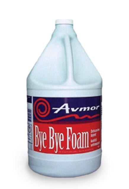 Defoamer BYE-BYE FOAM: Defoaming agent