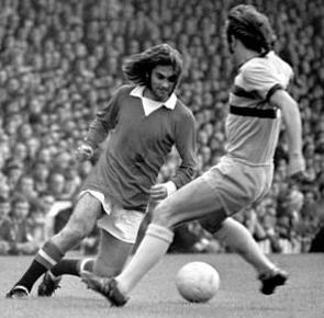 Thoughts of the Best: Manchester United legendary winger, George Best (1946-2005)