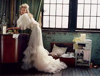 Pat Kerr Couture