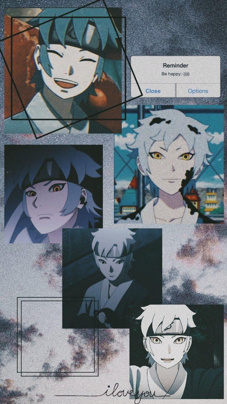Mitsuki | Personagens naruto shippuden, Olhos de anime ...