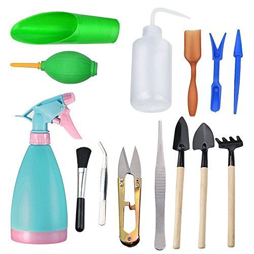 Gnome Garden: Best 25+ Gardening Hand Tools Ideas On Pinterest
