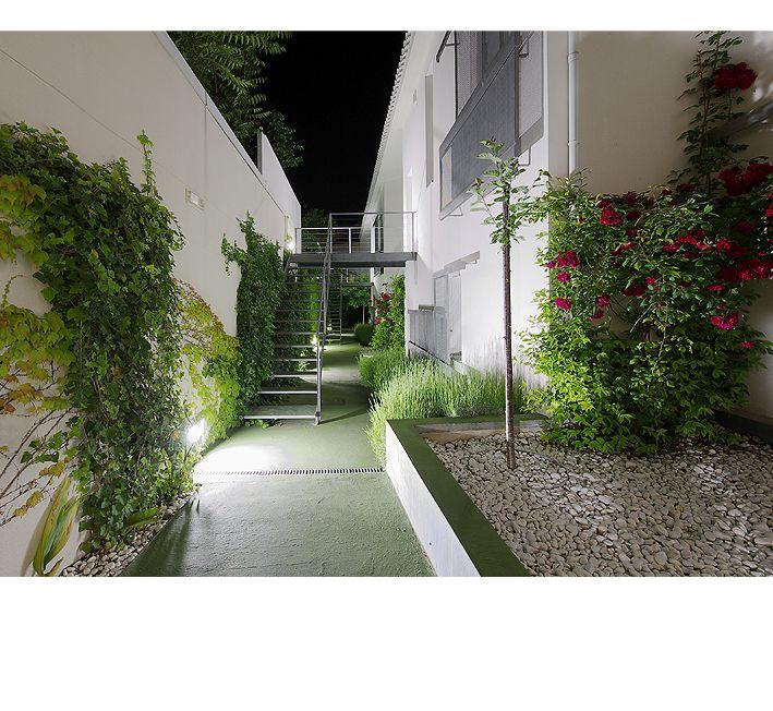 Six Patio Houses   Toledo, Spain   2007   Romero Vallejo