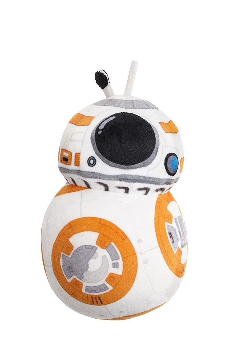 BB8 Star Wars episodio VII El Despertar de la Fuerza - Peluche