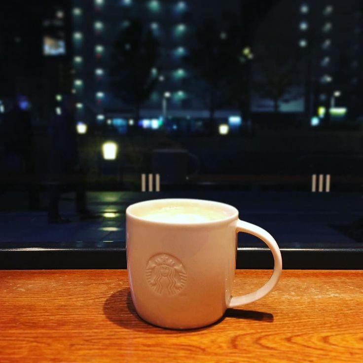 スタバでちょっと休憩  #スターバックス #カフェ #cafe #東京スカイツリー
