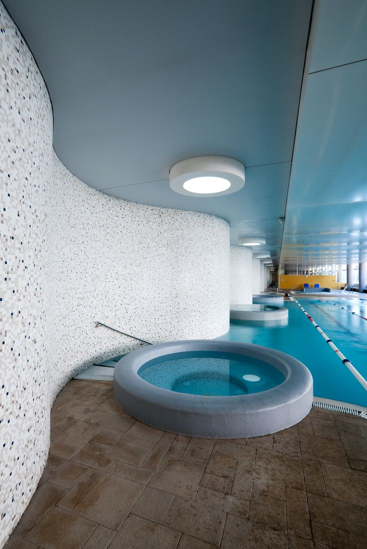 Fitness & Spa PWCC / Prince of Wales Country Club / Santiago CHILE / PLAN Arquitectos / www.planarquitectos.cl
