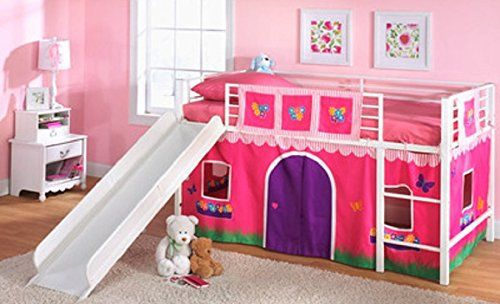 slumber n slide loft bed assembly instructions 2