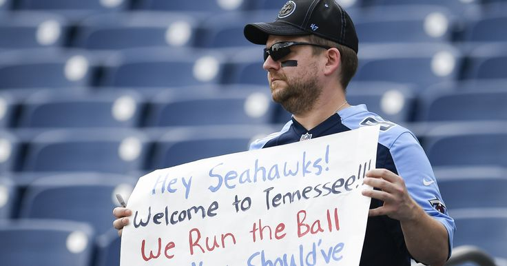 Titans vs. Seahawks: Live updates from Nissan Stadium