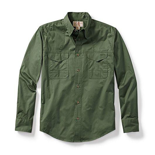 Hunting Shirt - Seattle fit  Medium