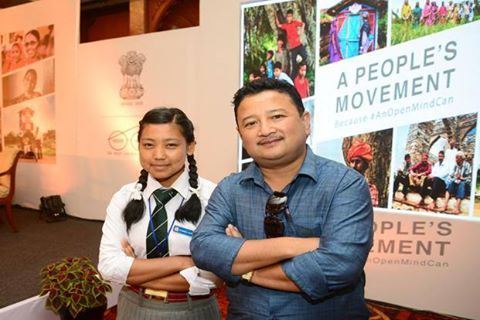 Two Sanitation Champions from Sikkim honoured by the Indian Government at New Delhi   The National Democratic Alliance (NDA) government in October 2014 launched the Swachh Bharat Mission with the aim to make India clean and open defecation-free in the next five years. Citizens across the country have taken up the task of implementing the governments vision. The central government on Thursday felicitated citizens who are driving positive behaviour change in their communities to help eliminate…